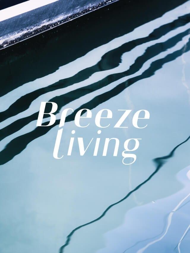 acre Agentur verleiht breeze living in Dortmund ein modernes Branding