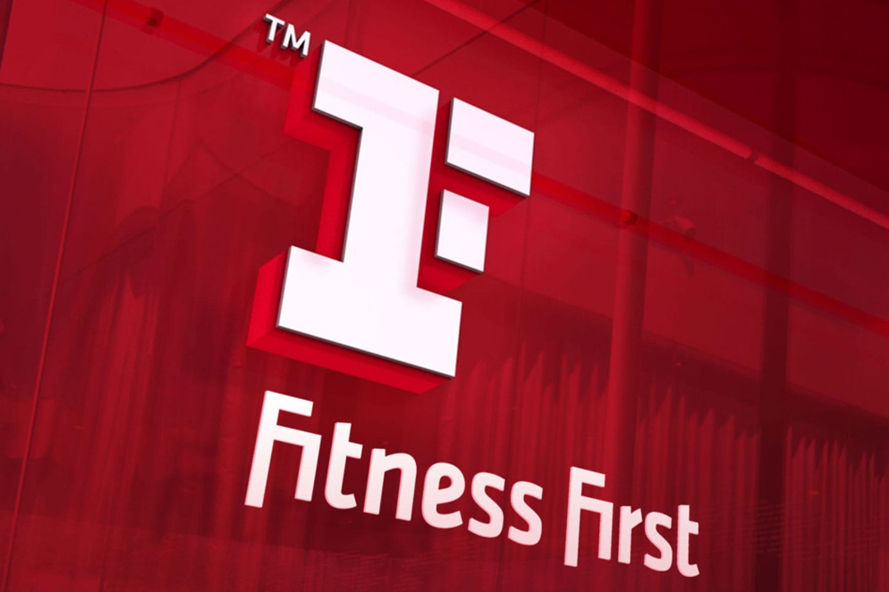 Expansion Fitness First / LifeFit Group