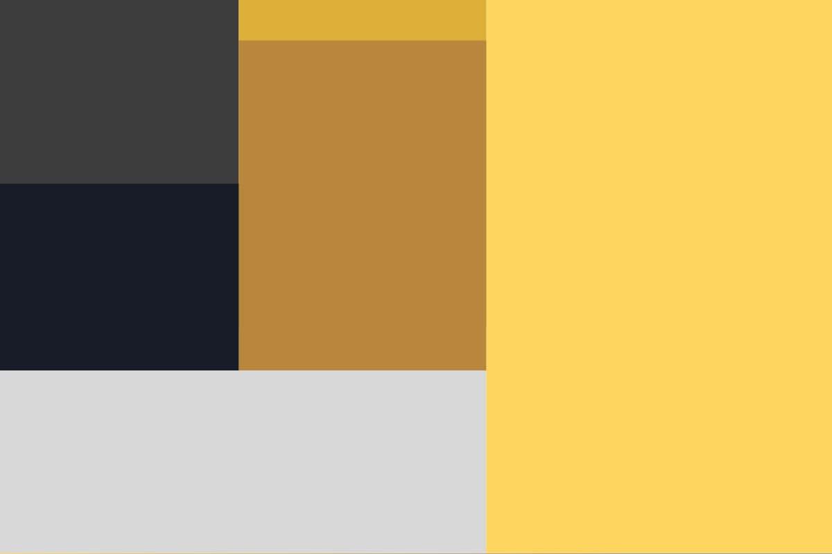 behome - Markenentwicklung Farbkonzept