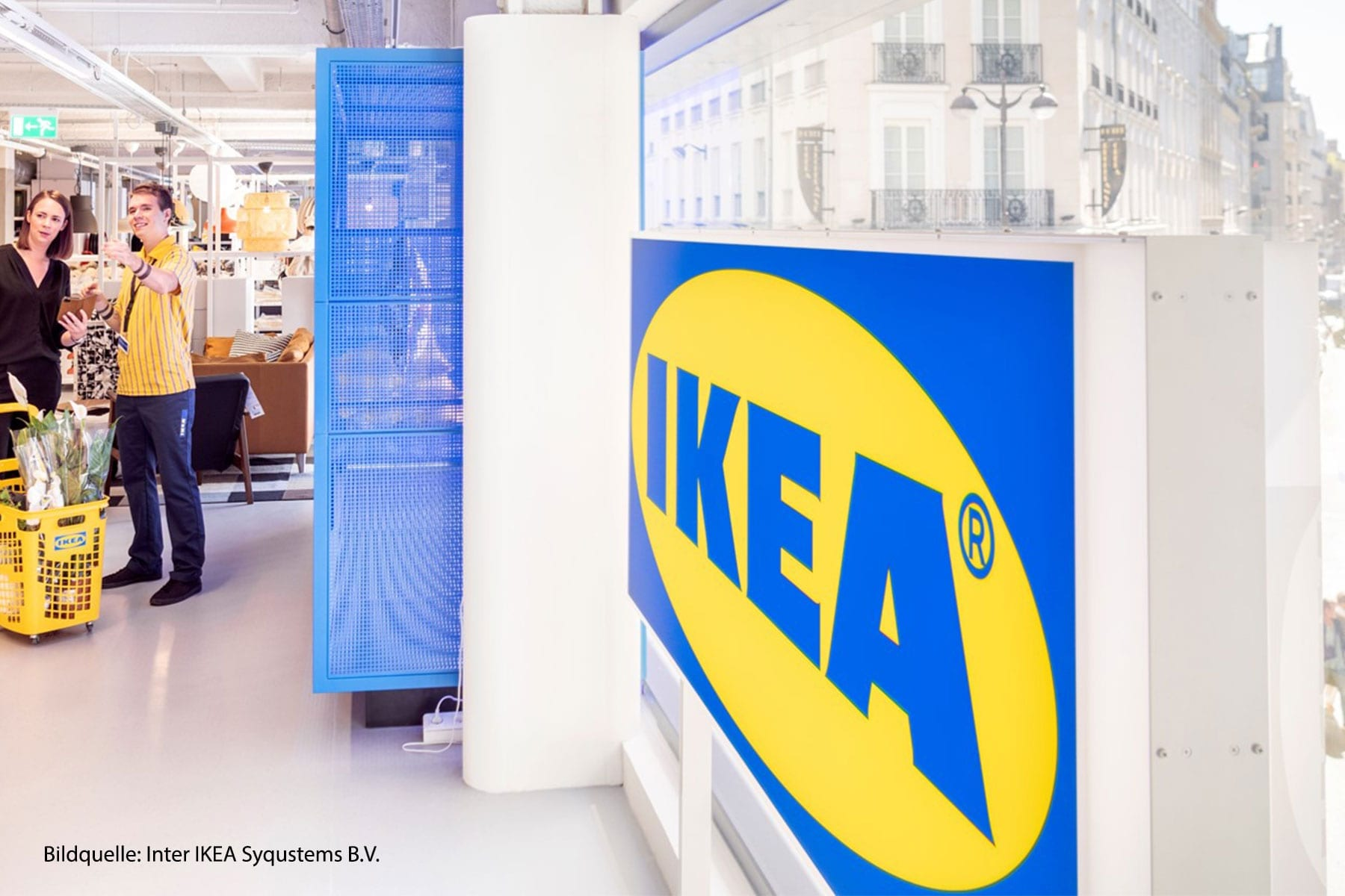 expansionsberatung Ikea planning studio