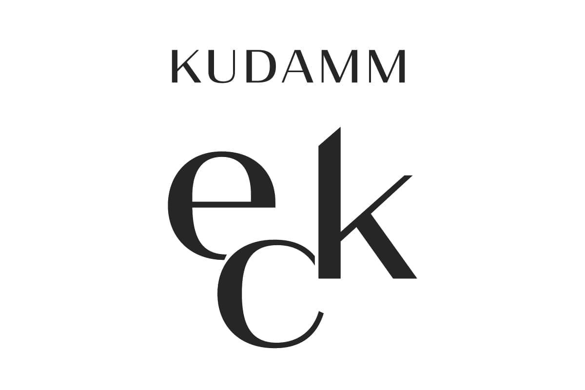 Ku´Damm-Eck Logo