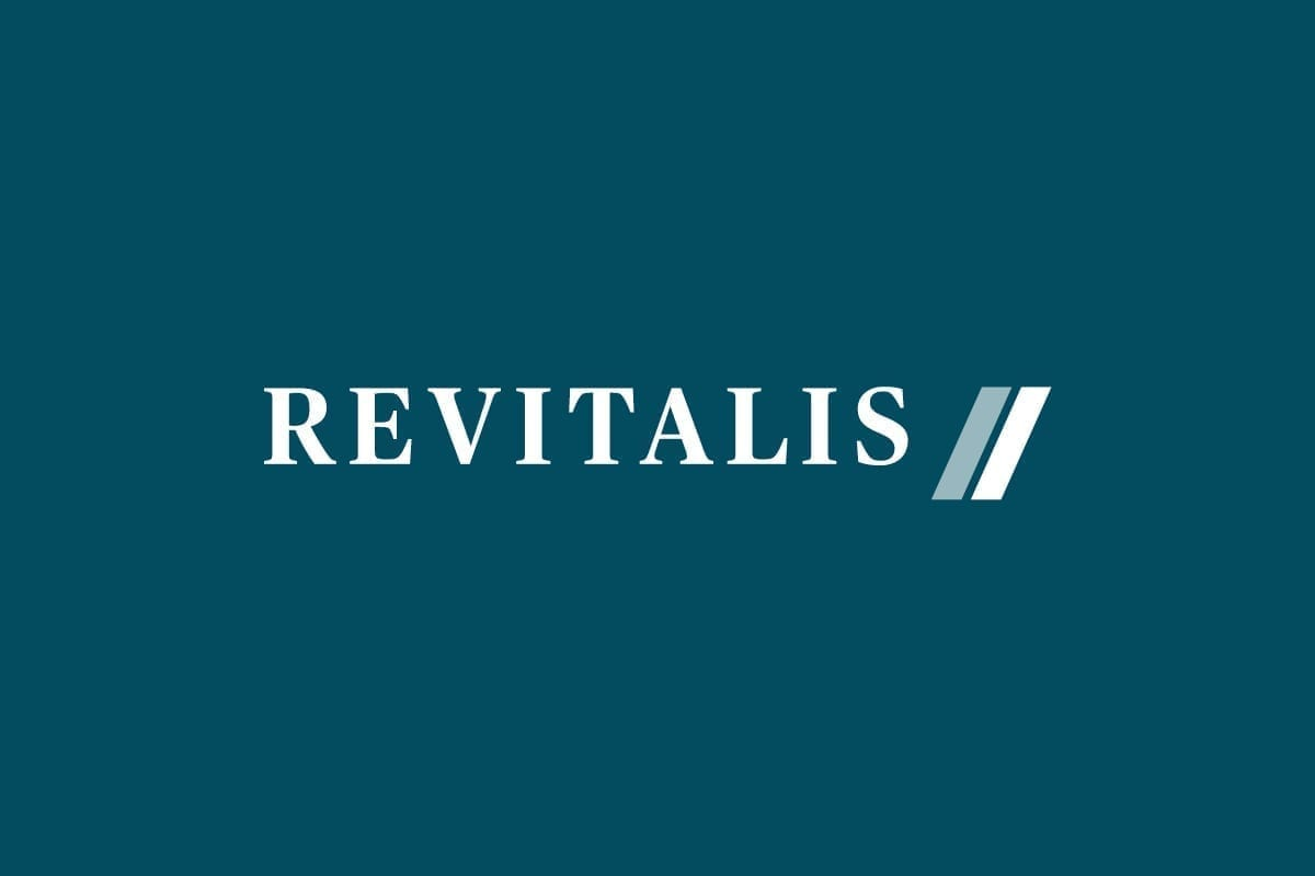 Revitalis Real Estate AG Logo