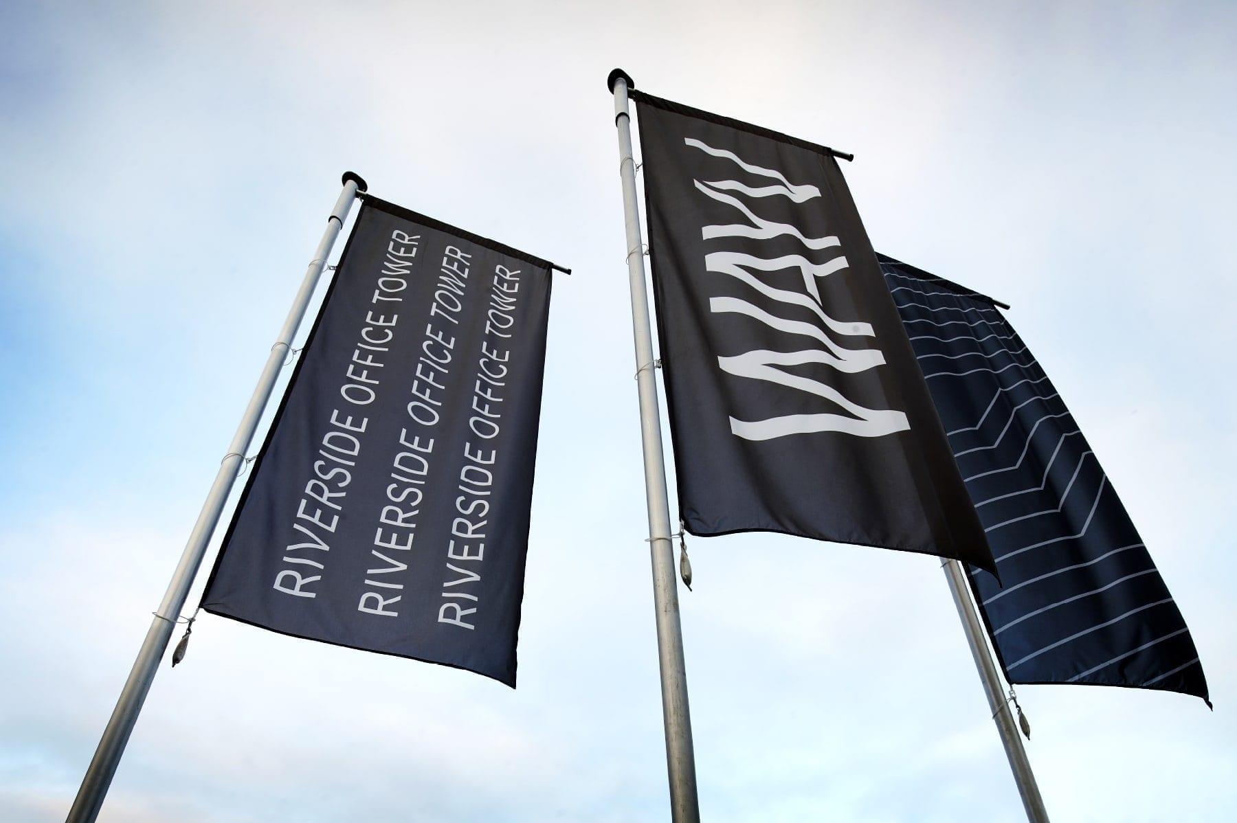 WAYV Offenbach - flags
